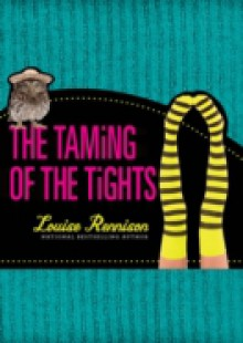 Обложка книги  - Taming of the Tights