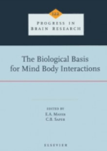 Обложка книги  - Biological Basis for Mind Body Interactions