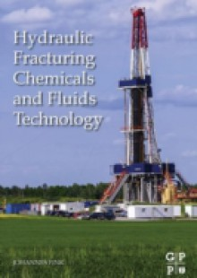 Обложка книги  - Hydraulic Fracturing Chemicals and Fluids Technology
