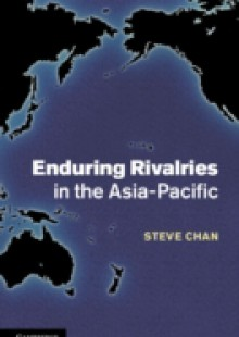 Обложка книги  - Enduring Rivalries in the Asia-Pacific