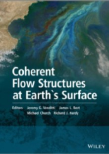 Обложка книги  - Coherent Flow Structures at Earth's Surface