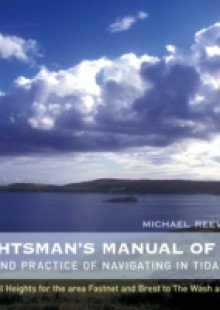 Обложка книги  - Yachtsman's Manual of Tides