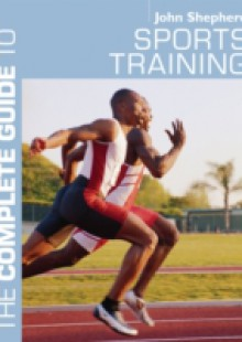 Обложка книги  - Complete Guide to Sports Training