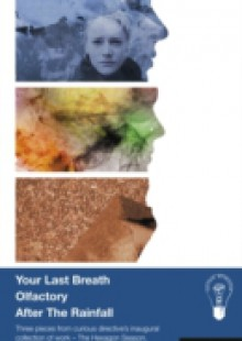 Обложка книги  - Your Last Breath, Olfactory and After The Rainfall
