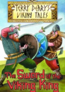 Обложка книги  - Viking Tales: The Sword of the Viking King