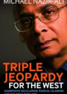 Обложка книги  - Triple Jeopardy for the West