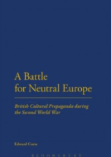 Обложка книги  - Battle for Neutral Europe