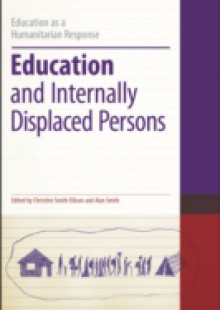 Обложка книги  - Education and Internally Displaced Persons