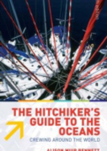Обложка книги  - Hitchiker's Guide to the Oceans