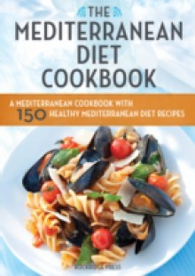 Обложка книги  - Mediterranean Diet Cookbook