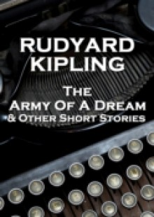 Обложка книги  - Army Of A Dream & Other Short Stories