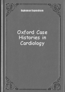 Обложка книги  - Oxford Case Histories in Cardiology