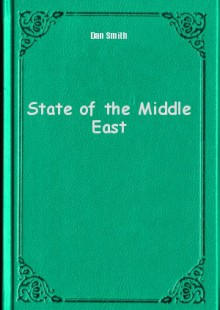 Обложка книги  - State of the Middle East