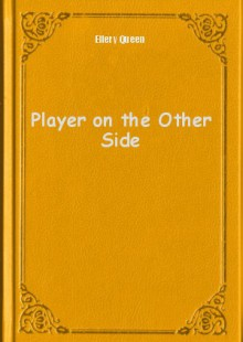 Обложка книги  - Player on the Other Side