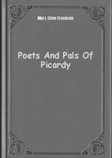 Обложка книги  - Poets And Pals Of Picardy
