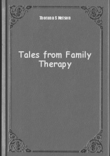 Обложка книги  - Tales from Family Therapy