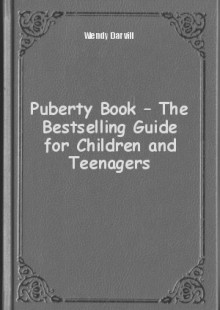 Обложка книги  - Puberty Book – The Bestselling Guide for Children and Teenagers