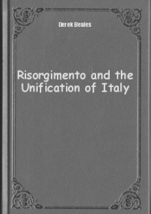 Обложка книги  - Risorgimento and the Unification of Italy