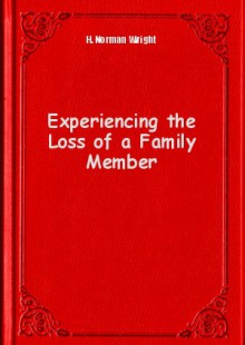 Обложка книги  - Experiencing the Loss of a Family Member
