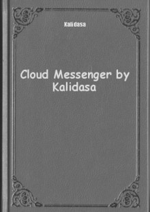 Обложка книги  - Cloud Messenger by Kalidasa