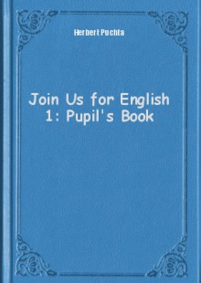 Обложка книги  - Join Us for English 1: Pupil's Book