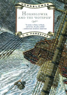 Обложка книги  - Hornblower and the «Hotspuk»