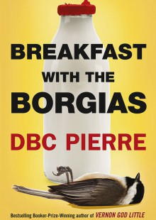 Обложка книги  - Breakfast with the Borgias
